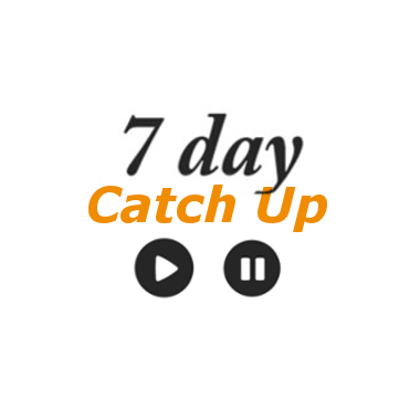 7 DAY CATCHUP FEATURE