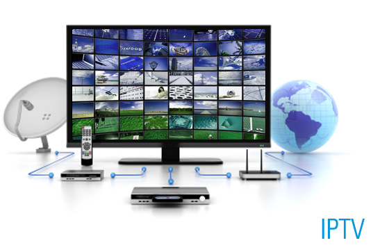 What is IPTV?